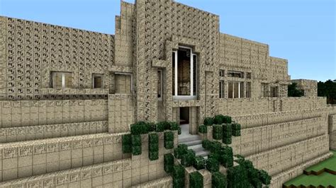 Ennis House Www Imgkid Com The Image Kid Has It