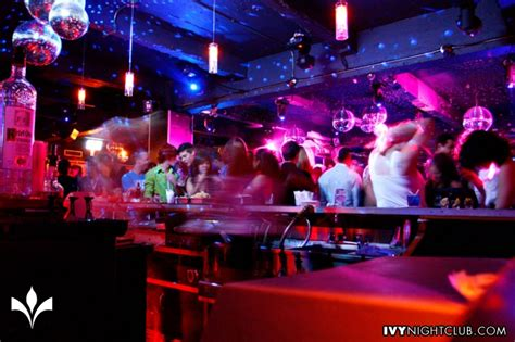 montreal house music ivy nightclub bar montreal