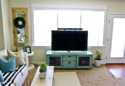 where to put tv diy soundbar mount honeybear lane