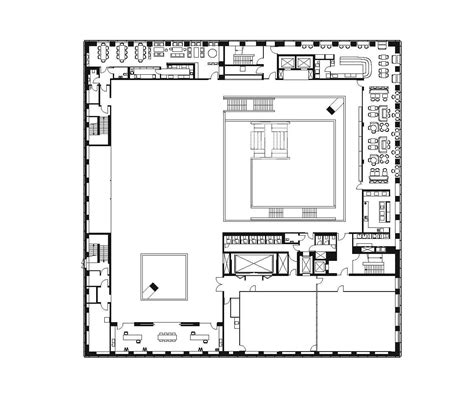 floor plan of museum design museum london arcspace com