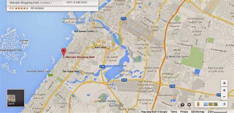 Dubai Mall Location Map The Dubai Mall Map United Arab Grand Cinemas Mercato Mall Dubai Location Map