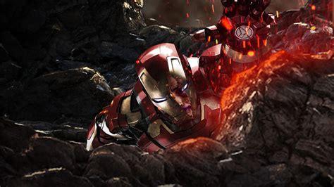 iron man  avengers infinity war p
