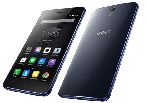 Lenovo Vibe One lenovo to launch lenovo vibe s1 in india on 23 november