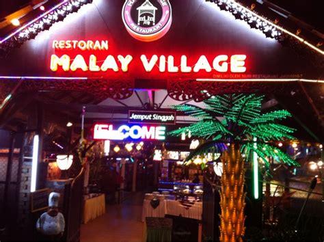 adamokhtar restoran malay village