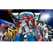Transformers G1 The Autobots By Ooo19415 D55lsp1 560x339