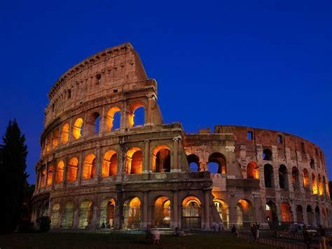 Imagenes Sitios Historicos | lugares tur 237 sticos de roma turismo org