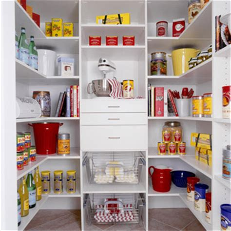 pantry storage systems   Home Designs Project