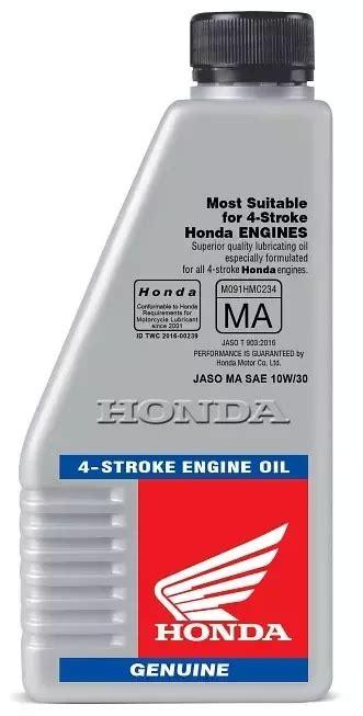 engine oil change frequency   honda cb unicorn bs quora