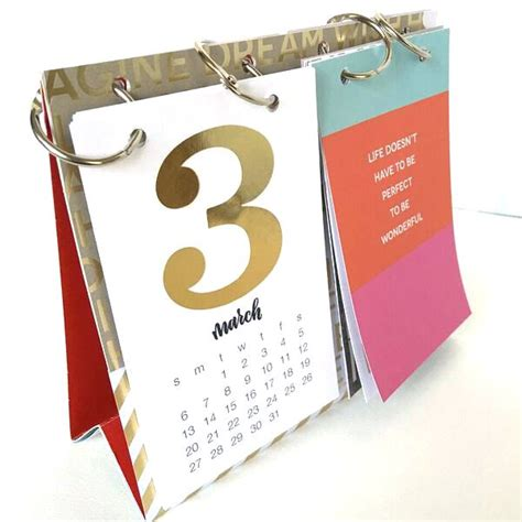 calendar craft projects 25 best images about new year on