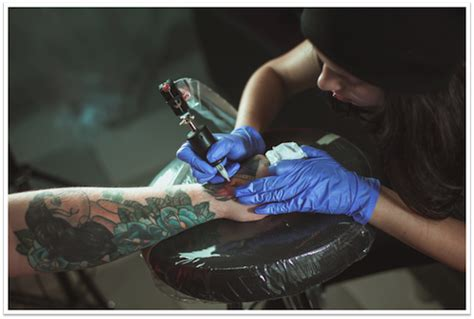 tattoo ink dangers tattoos are on the rise yet still dangerous