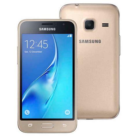 samsung galaxy j1 mini gold libre smartphone movil