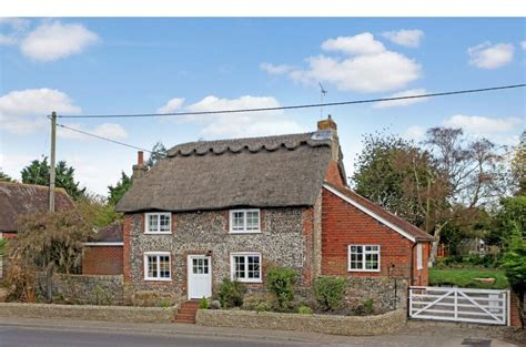 Cottages For Sale In West Sussex by 3 Bedroom Cottage For Sale In Yapton West Sussex