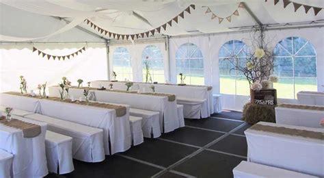 Hochzeit Zelt Deko by Dekoration F 252 R Hochzeit Zelt Execid