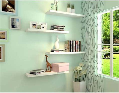 Rak Hiasan Dinding inspirasi rak dinding minimalis untuk hiasan ruangan yang