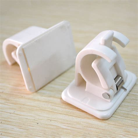 adhesive curtain rod holders adhesive curtain rod hangers curtain menzilperde net