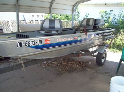 used bass tracker boats for sale in az bass tracker tadpole 12 for sale