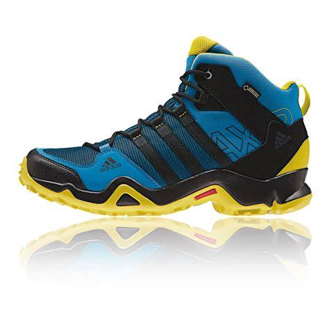adidas ax2 adidas ax2 mid gtx trail walking shoes aw16 40 off