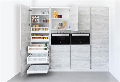 cocinas en blanco y gris cocina gris y madera blanca cocinas vitoria muebles de