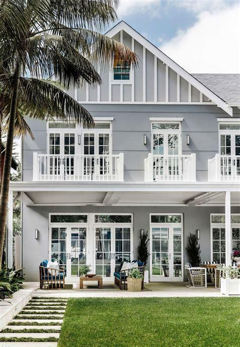 luxurious hamptons style home  sydneys east