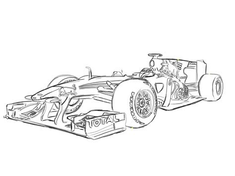 art red bull drawing dave mccowen