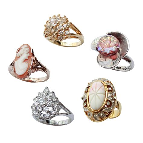 new in stock cocktail rings magwood