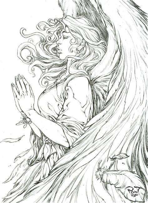 realistic angel coloring pages saint lucy by pant coloring pages pinterest coloring