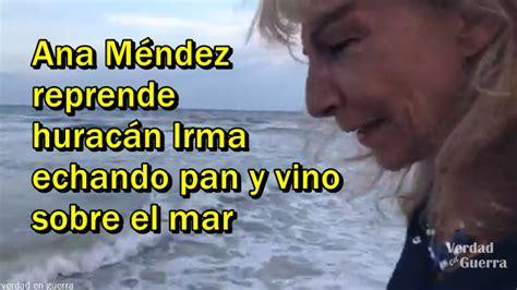 Guillermo Maldonado Unidos Contra La Apostasa | ana mendez y guillermo maldonado revelan su falsedad como