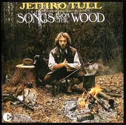 Ticket Stub Album Jethro Tull