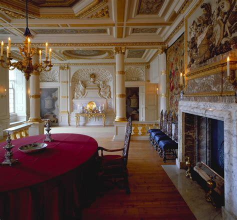 palace het loo holland opulent interior