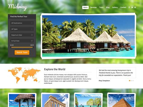travel theme 45 best travel wordpress themes for blogs agencies and