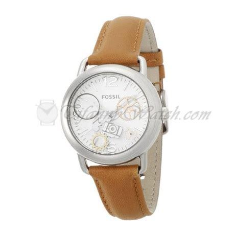 Jam Tangan Fossil Es2860 jam tangan original fossil 30th es3456 jual jam tangan original berkualitas
