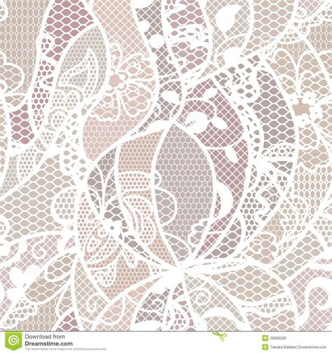 lace seamless pattern vector lace vector fabric seamless pattern stock photos image