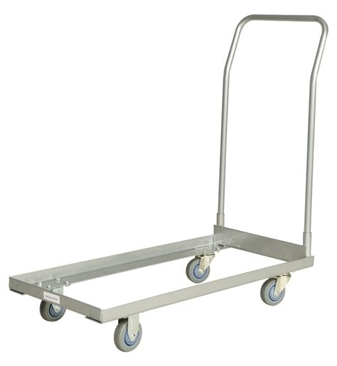 Folding Chair Dolly by Dollies Carts Bertolini Hospitality Design