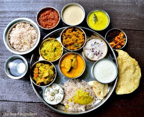 kerala boat house cooking the secret ingredient onam sadya recipes