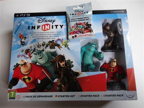 disney infinity starter pack contents disney infinity pack de d 233 marrage bonus power disc