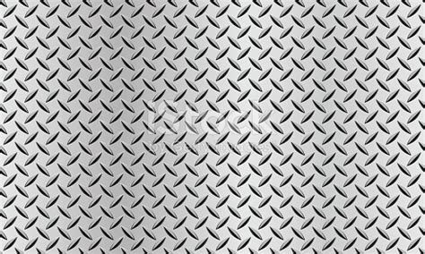 diamond texture pattern vector seamless background with a diamond plate texture stock
