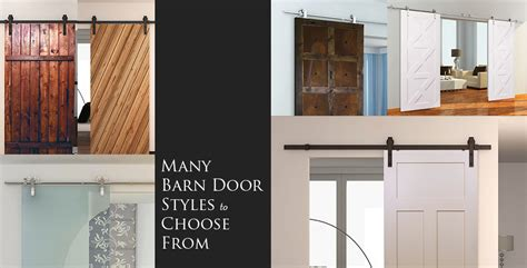 hanging barn door hanging barndoor architectural products by outwater