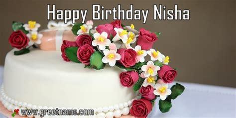 happy birthday nisha mp3 download birthday cake for name nisha impremedia net