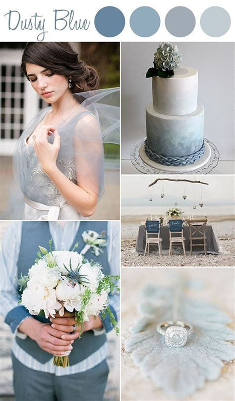 Best 25  Dusty blue weddings ideas on Pinterest   Dusty