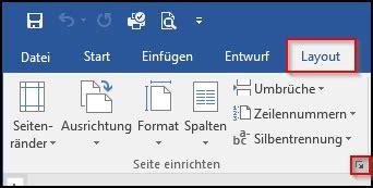 layout mit word erstellen ein buch oder eine brosch 252 re mit word erstellen office