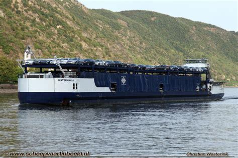 scheepvaart luxemburg waterways 1 scheepvaart in beeld