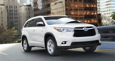 Toyota Highlander Hybrid Towing Capacity Towing Capacity Of Highlander 2015 Autos Post