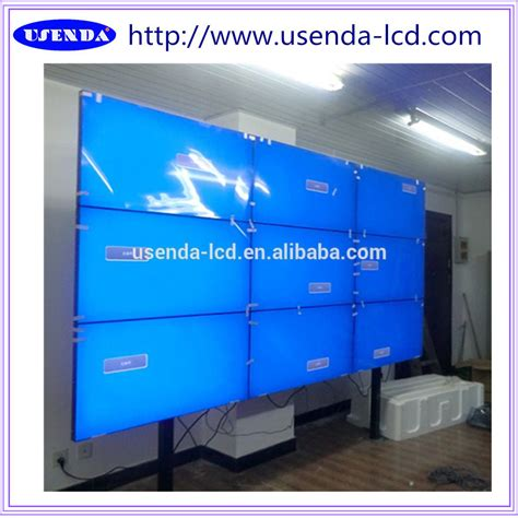 Tv Samsung Dinding price 46 quot 3x3 5 3mm samsung panel led wall price with in built controller wall mount