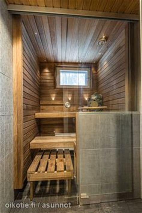 1000  images about Sauna on Pinterest   Saunas, Concrete