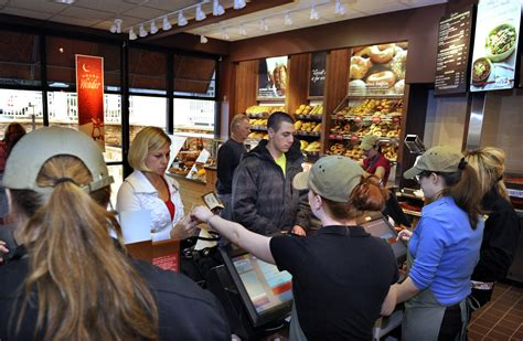 Panera Bread Background Check Panera Bread Trying New Pay What You Want Experiment Connecticut Post