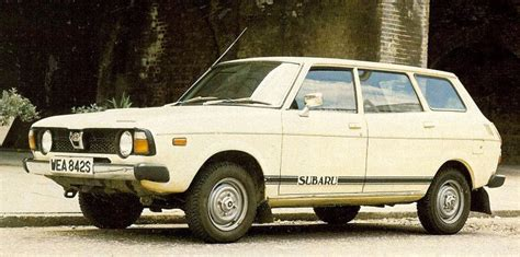 1972 subaru leone image gallery 1975 subaru wagon