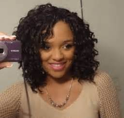 pictures of crochet hair hairstyles crochet braids with human hair how to do styles care