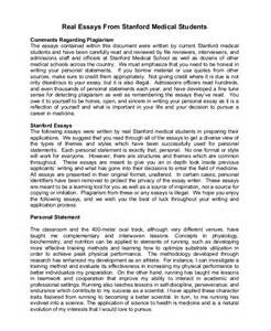 Personal Statement Essay Exles School by Sle School Personal Statement 7 Exles In Word Pdf