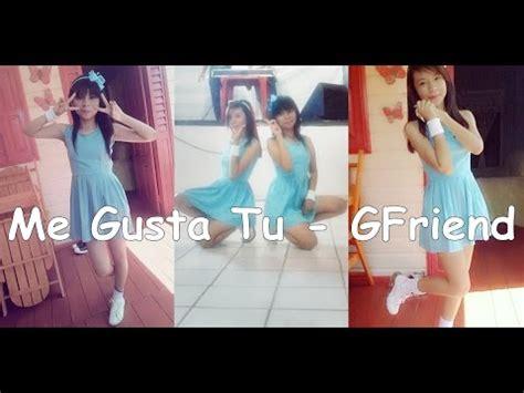 tutorial dance me gustas tu dance cover me gustas tu g friend k leaders youtube