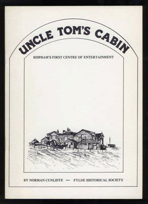 Tom S Cabin Blackpool by Lytham St Annes On The Sea Lancashire Local History